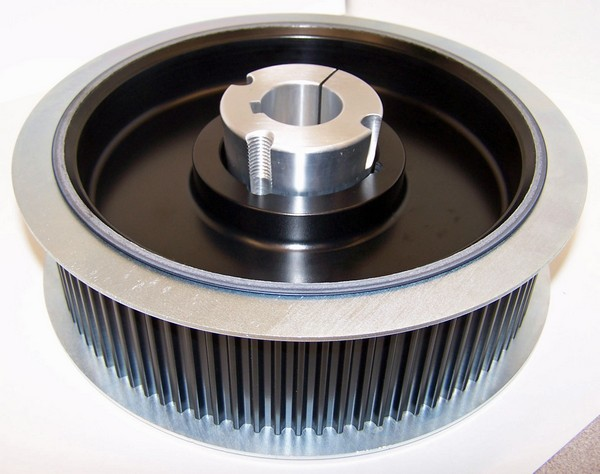 Custom Timing Belt Pulley Gallery | Pfeifer Industries
