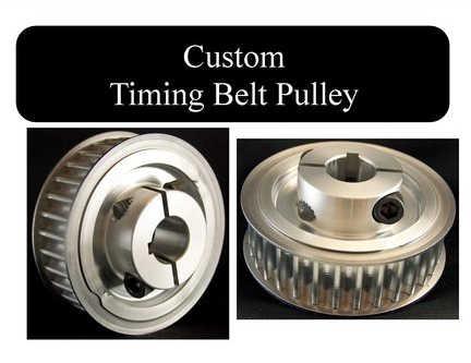 Timing Belts & Timing Belt Pulleys | Pfeifer Industries