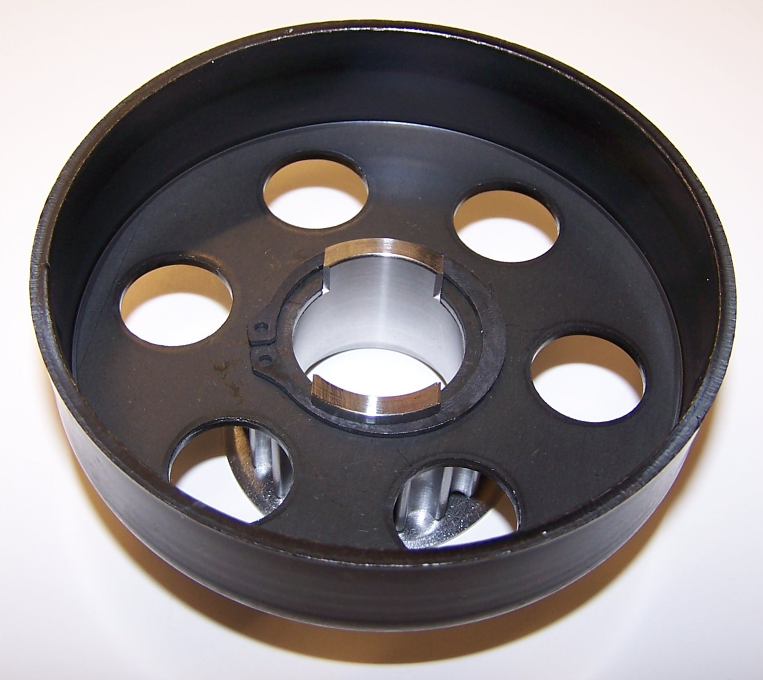 Timing Belt Pulley Applications Pfeifer Industries