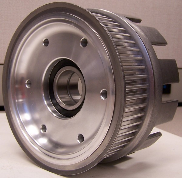 When To Change Timing Belt >> Timing Belt Pulley Applications | Pfeifer Industries