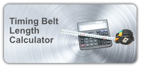 timing belt calculator